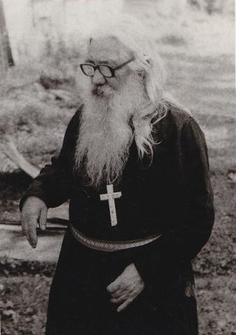 архимандрит Павел Груздев 2