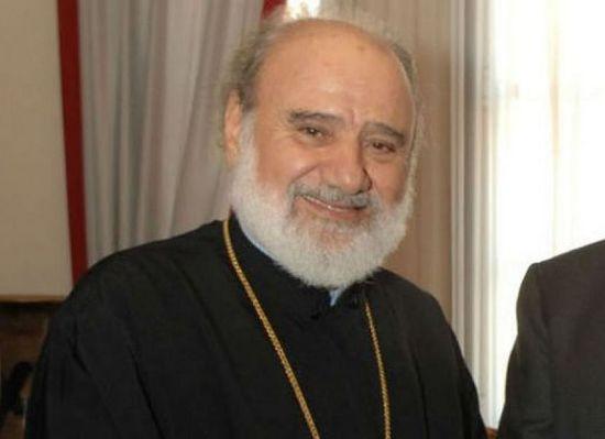 Архиепископ Австралийский Стилиан