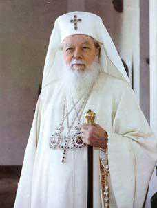 Патриарх Румынский Феоктист (Арэпашу) (1915-2007)