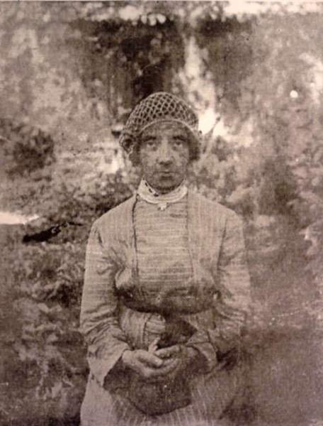 Мученица Вера Самсонова 1