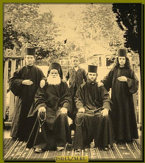 _Святогорское братство, фото примерно 1870-1890гг.