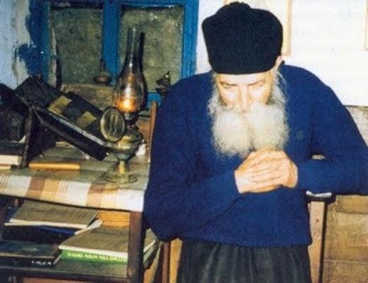 Паисий Святогорец 46