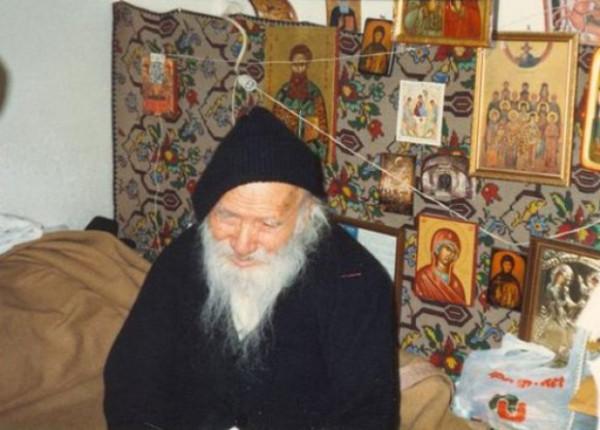 прп. Порфирий Кавсокаливит