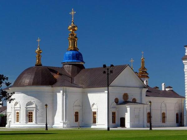 Тоболький Покровский собор