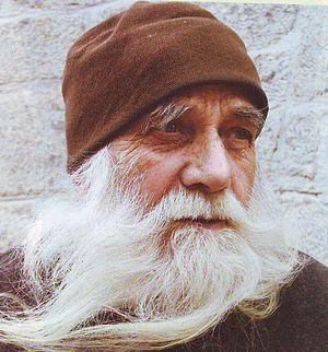 Старец  Иулиан (Лазар) 1