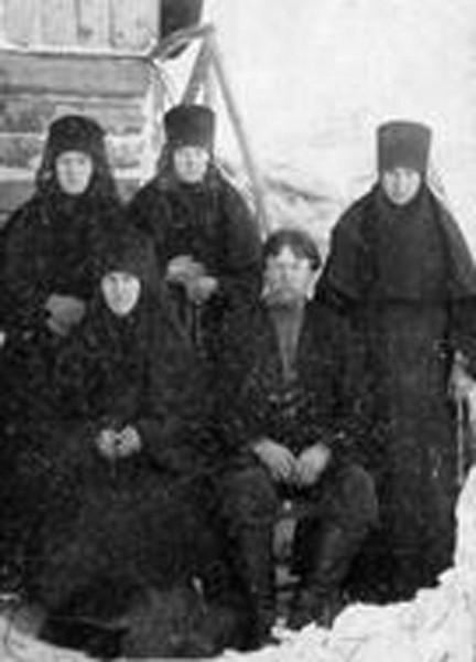 Преподобноисповедник иеромонах Максим (в миру — Мефодий Григорьевич Попов)