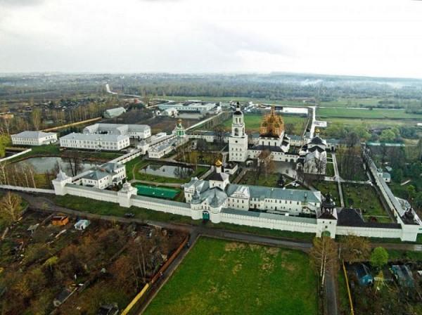Введенский Толгский женский монастырь