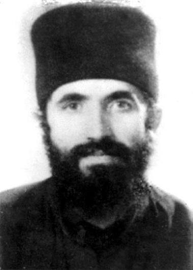 прп. Паисий Святогорец 50