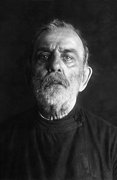 Священномученик Николай Звенигородский (Розанов), пресвитер
