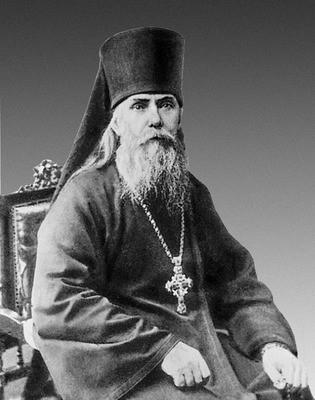 Преподобноисповедник Георгий Даниловский (Лавров), архимандрит, 20-е годы XX века