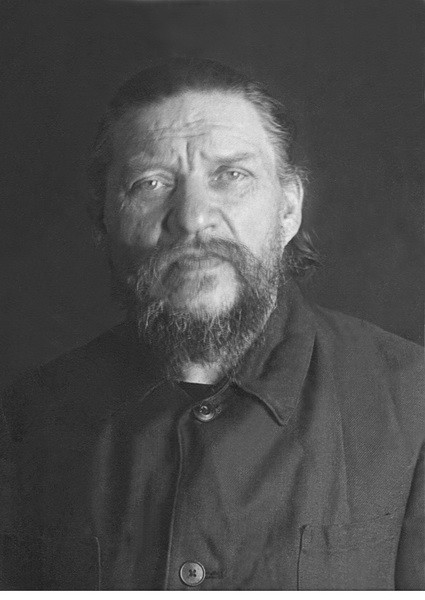 Священномученик Алексий Московский (Скворцов), пресвитер