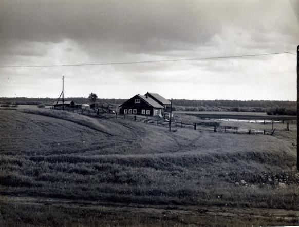 Дом, где скончался преподобный Никон