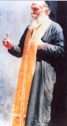 Старец Симон Арванитис 4