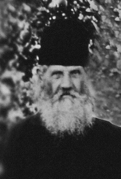 Преподобномученик Феоген (Козырев), архимандрит
