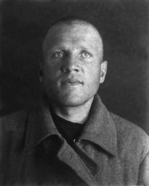 Мученик Иоанн Демидов