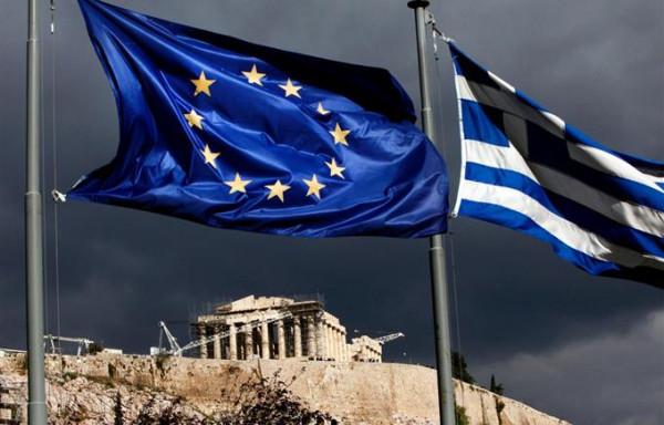 Греция Евро