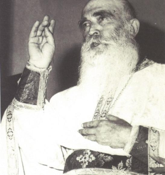 Старец Филофей Зервакос 5