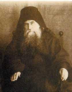 Старец Макарий (Сушкин)