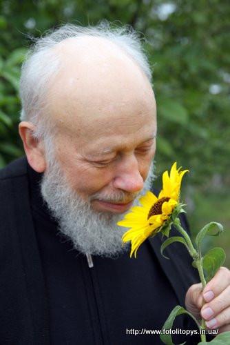 Блаженнейший Митрополит Владимир (Сабодан) 1