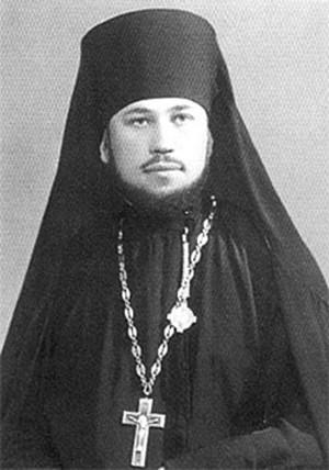 Блаженнейший Митрополит Владимир (Сабодан) 11
