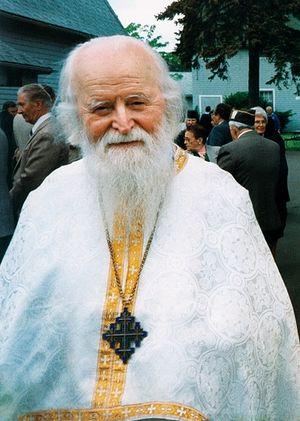Архимандрит Софиан (Богиу) (1912 - 2002)