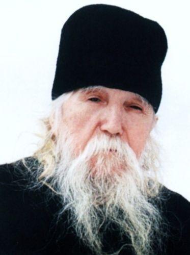 архимандрит Клеопа Илие 45
