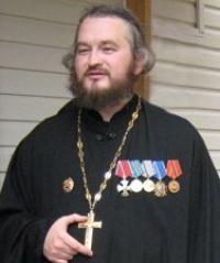 Протоиерей Димитрий Василенков