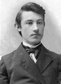 Иаков Маскаев. 1901 год