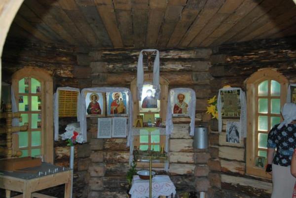 Христофорова Богородицкая пустынь, восстанавливается 1