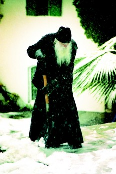 старец-игумен Иеремия Алехин 1