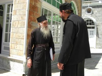 старец-игумен Иеремия Алехин 2