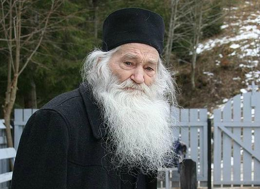 Архимандрит Иустин (рум. Iustin Pârvu; 10 февраля 1919, жудец Нямц, Румыния — 16 июня 2013, там же)