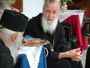 Преосвященнейший митрополит Сисания и Ситатисты Антоний 6