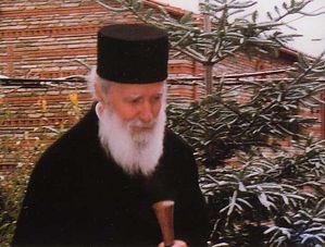 Преосвященнейший митрополит Сисания и Ситатисты Антоний 4