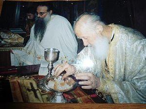 Преосвященнейший митрополит Сисания и Ситатисты Антоний 5