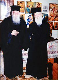 Преосвященнейший митрополит Сисания и Ситатисты Антоний 8