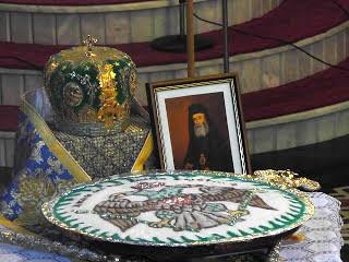 Преосвященнейший митрополит Сисания и Ситатисты Антоний 12