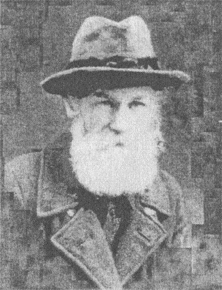 Священномученик Афанасий Кислов, пресвитер 1