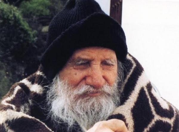 преподобный Порфирий (Байрактарис) Кавсокаливит (1906 - 1991)