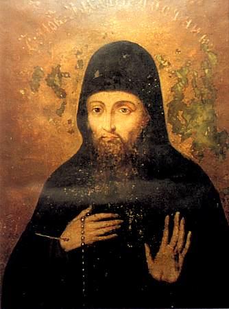 Преподобный Авраамий Печерский, Трудолюбивый
