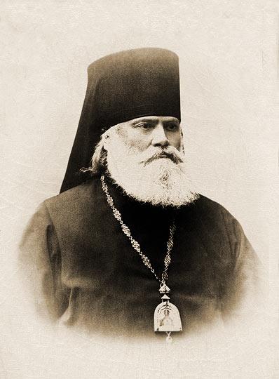 Священномученик Макарий (Гневушев), епископ 1