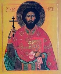 священномученик Максим Сандович 1