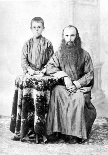 Священномученик Владимир Мощанский, пресвитер