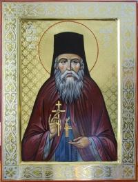 Преподобномученик Моисей (Кожин), иеромонах