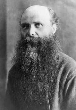 Cвященноисповедник Петр (Чельцов), соловки 1928 год