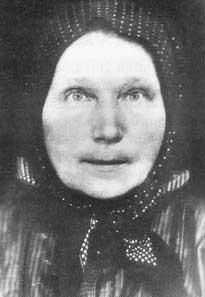 Мученица Наталия Козлова
