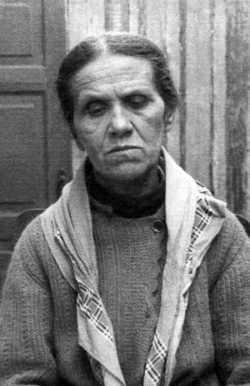 Преподобномученица Татиана Грибкова, послушница 1