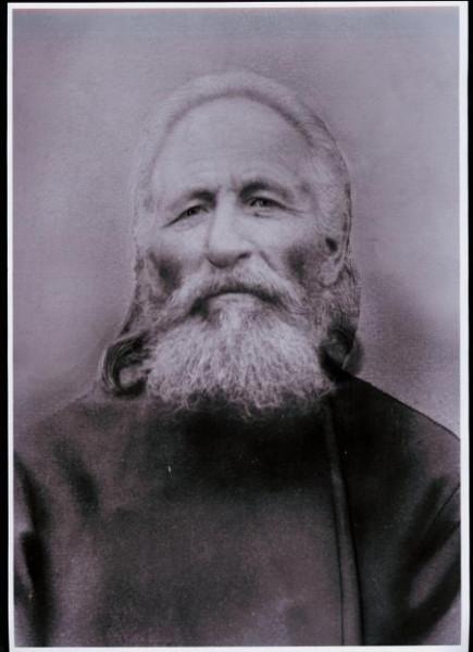 Священномученик Александр Сахаров