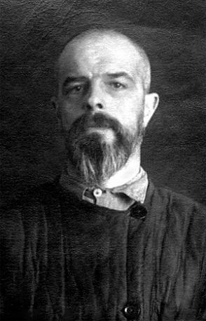 Священномученик Димитрий Кедроливанский