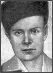 Гусев Александр Иванович - Герой СССР